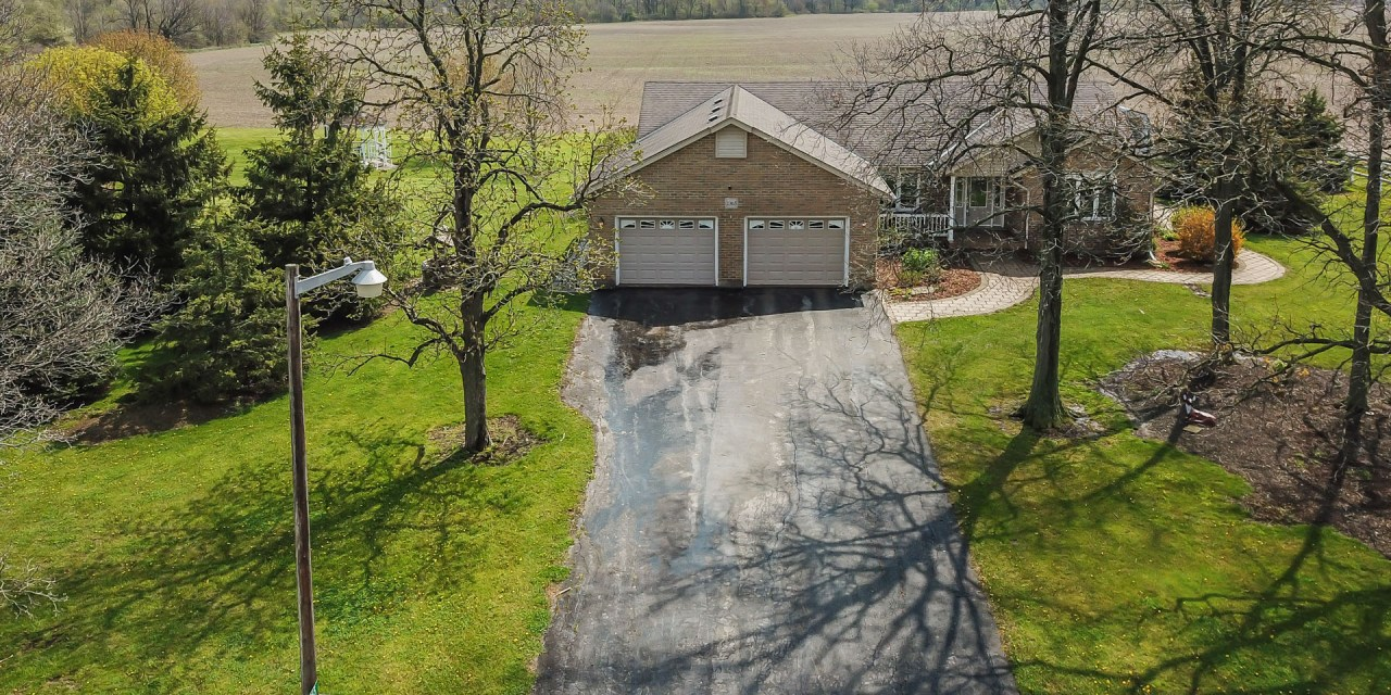 2365 Shurie Road, Smithville – Sold