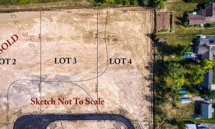 Lot 4 Sunset Place, Grimsby – SOLD