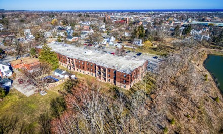 Unit 204 – 4209 Hixon Street, Beamsville – SOLD