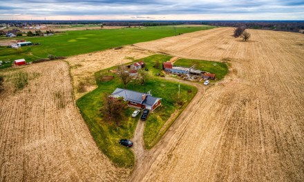 9446 Regional Road 65, West Lincoln – SOLD