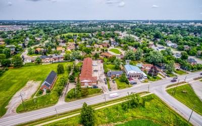 6427 Townline Road, Unit #1, Smithville – SOLD
