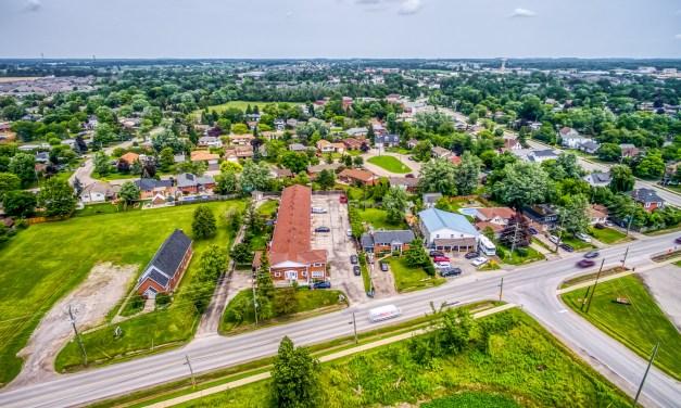 6427 Townline Road, Unit #1, Smithville