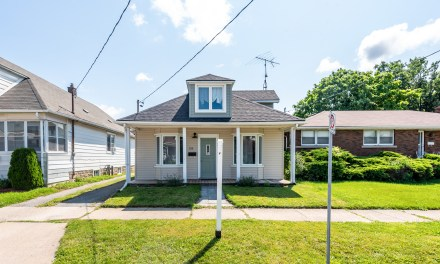 158 Pine Street South, Thorold – SOLD
