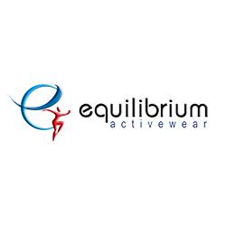 equilibrium activewear logo
