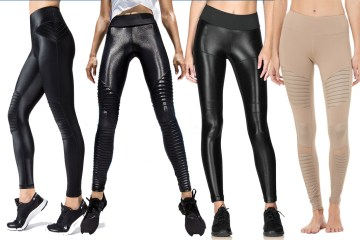 best moto leggings yoga activewear