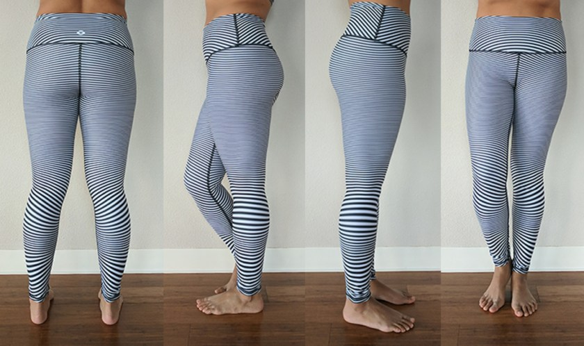 yoga democracy leggings review dont adjust your screen try on schimiggy
