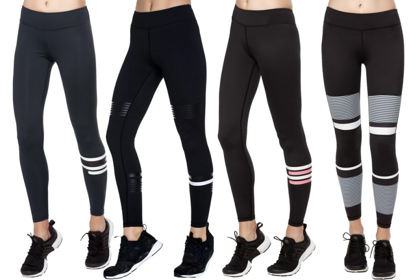 lilybod activewear review coco midnight leggings