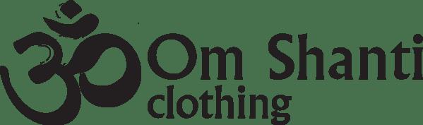 om shanti logo