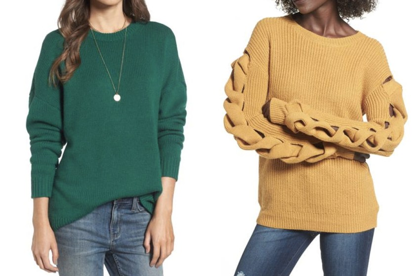 nordstrom product group sweaters treasure and bond leith