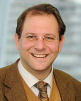 Prof. Dr. Christian Hanus