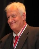 Univ.-Prof. Dr. phil. Dr. habil. rer. oec Wolfgang Rohrbach