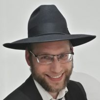Rabbi Emmanuel Patcas