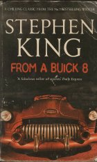 From a Buick 8