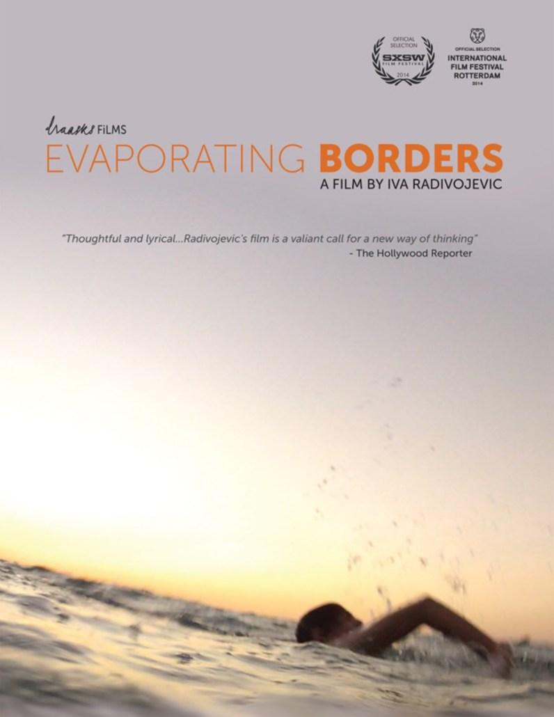 Evaporating Borders | Image © Iva Radivojevic