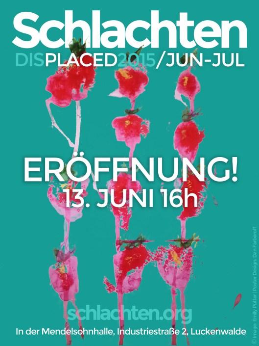 © Image: Emily Pütter, Poster Design: Dan Farberoff