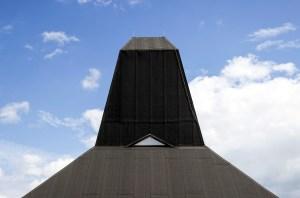 SCHLACHTEN | Mendelsohn Hall | Image © Alvaro Torres Vallejo