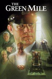 """Plakat for filmen """"The Green Mile"""""""