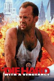 """Plakat for filmen """"Die Hard: With a Vengeance"""""""