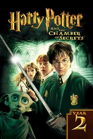 "Plakat for filmen ""Harry Potter and the Chamber of Secrets"""