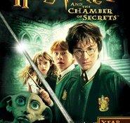 """Plakat for filmen """"Harry Potter and the Chamber of Secrets"""""""
