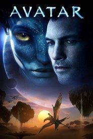 """Plakat for filmen """"Avatar"""""""