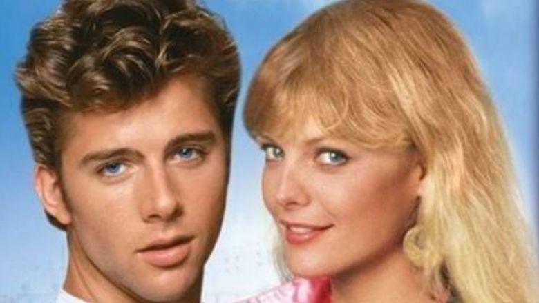 """Billede fra filmen """"Grease 2"""""""