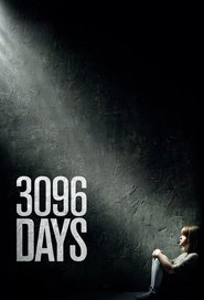 "Plakat for filmen ""3096 Days"""