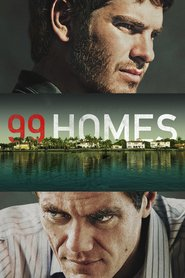 "Plakat for filmen ""99 Homes"""