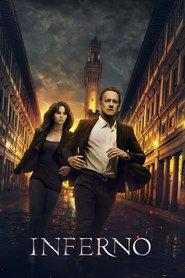 """Plakat for filmen """"Inferno"""""""