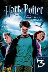 """Plakat for filmen """"Harry Potter and the Prisoner of Azkaban"""""""