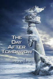 "Plakat for filmen ""The Day After Tomorrow"""