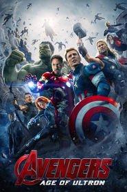 """Plakat for filmen """"Avengers: Age of Ultron"""""""
