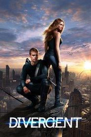 "Plakat for filmen ""Divergent"""