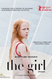 "Plakat for filmen ""The Girl"""