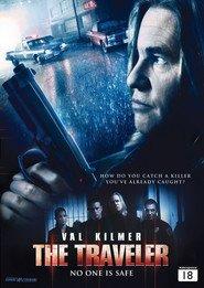 """Plakat for filmen """"The Traveler"""""""