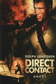 "Plakat for filmen ""Direct Contact"""