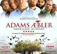"""Plakat for filmen """"Adam's Apples"""""""