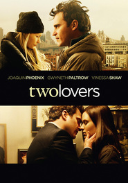 """Plakat for filmen """"Two Lovers"""""""