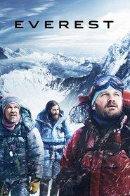 """Plakat for filmen """"Everest"""""""