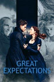 """Plakat for filmen """"Great Expectations"""""""