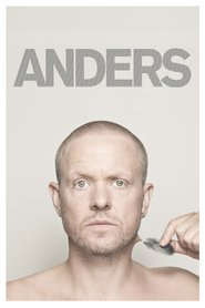 "Plakat for filmen ""Anders"""