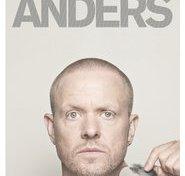 """Plakat for filmen """"Anders"""""""