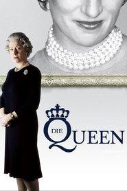 """Plakat for filmen """"The Queen"""""""