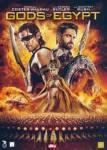 """Plakat for filmen """"Gods of Egypt"""""""