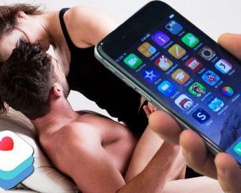 Klamme luder: sex for gaver - Arkivfoto