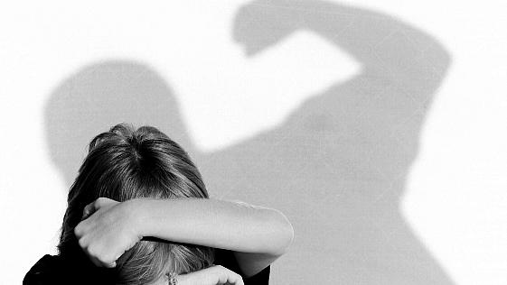 vold barn slag