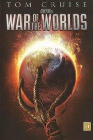 "Plakat for filmen ""War of the Worlds"""