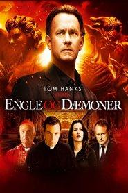 """Plakat for filmen """"Engle og Dæmoner"""""""