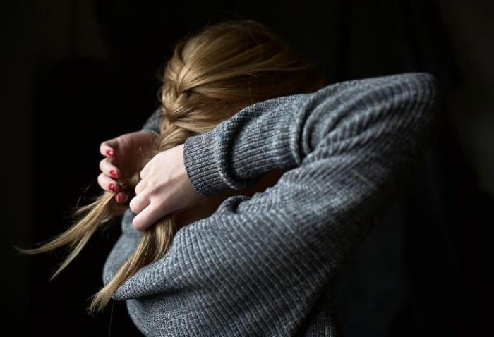 Udstillet i hele Danmark - 1.000 unge deler sexvideo af hende