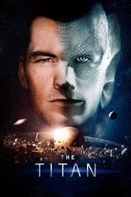 """Plakat for filmen """"The Titan"""""""